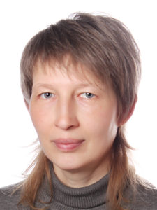 Лариса Левенец