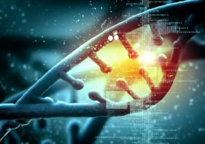 Артур ГОЛОВИН – Разговор с ДНК